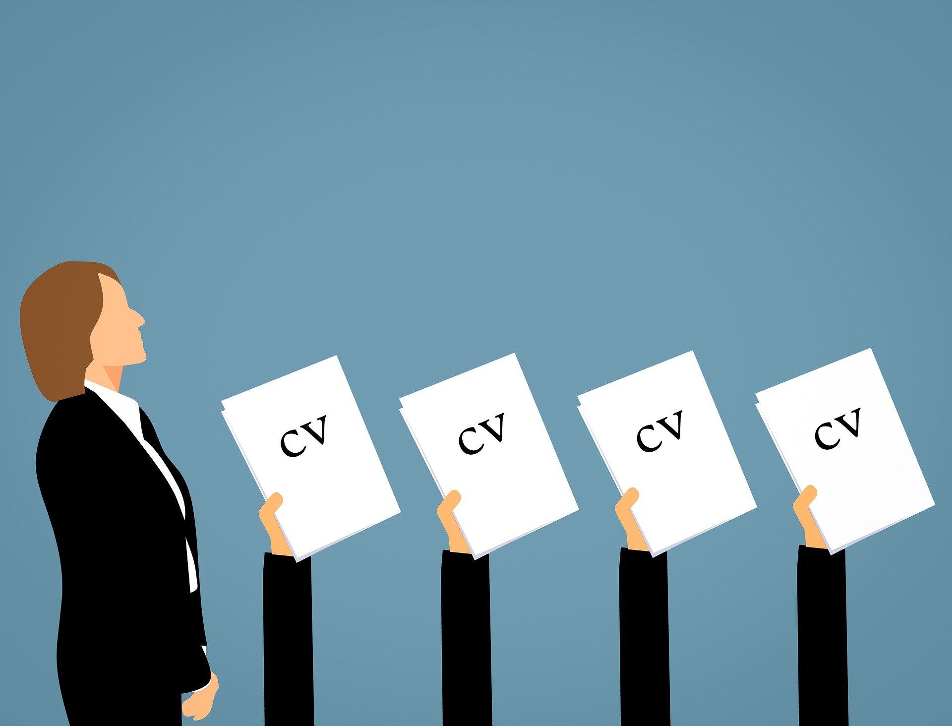 You are currently viewing Pourquoi confier la rédaction de son CV à un professionnel ?